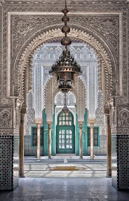 Architettura marocchina