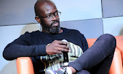 DJ Black Coffee spoke about his work with international star Pharrell Williams.