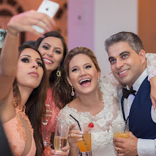Wedding photographer Flávio Malta (flaviomalta). Photo of 10.05.2016