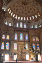 Photo: Blue Mosque