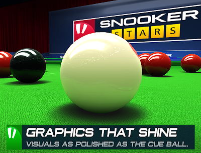 Snooker Stars – 3D Online Sports Game App Latest Version Download For Android and iPhone 9