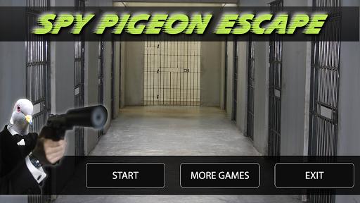 Spy Pigeon - Escape