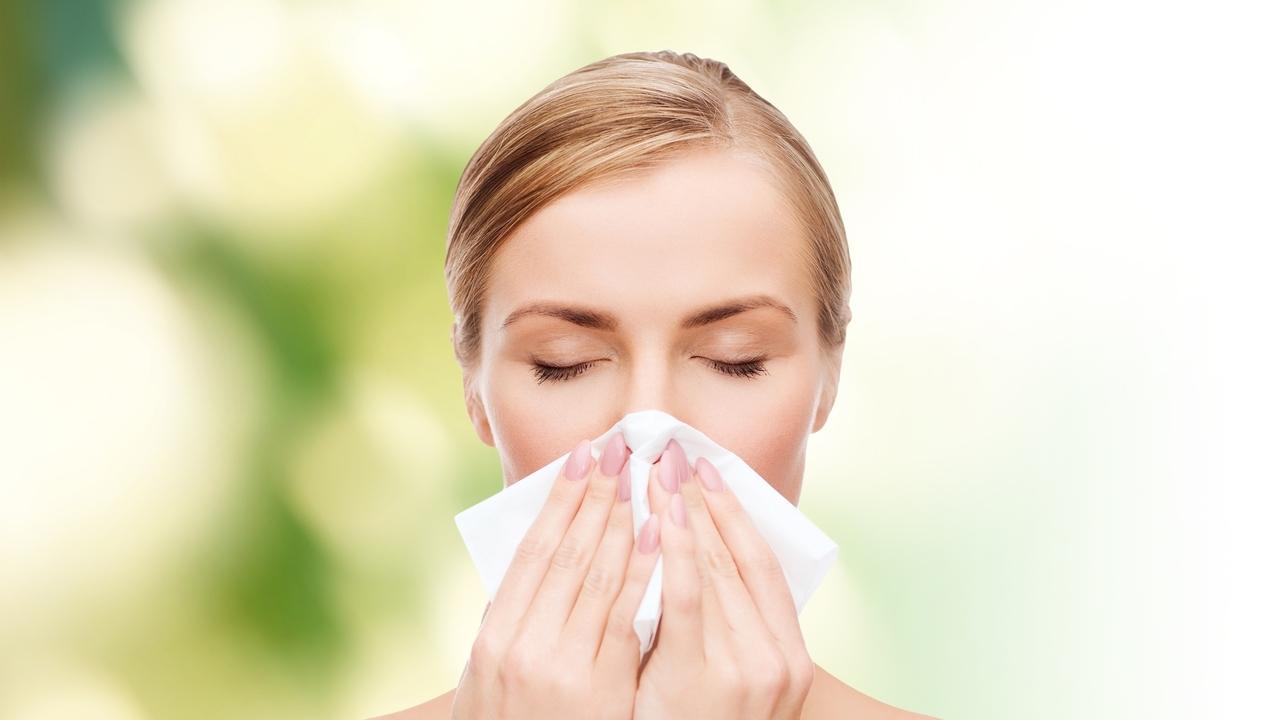Психосоматика аллергии у взрослых луиза хей