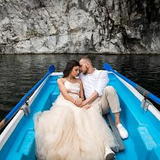 Wedding photographer Rinat Kuyshin (RinatKuyshin). Photo of 21.09.2017