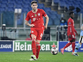 Officiel : Javi Martinez quitte le Bayern Munich