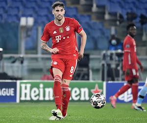 Officiel : Javi Martinez quitte le Bayern Munich