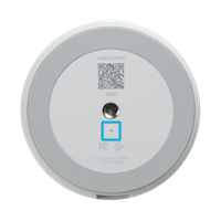 Nest Cam IQ  indoor factory reset button