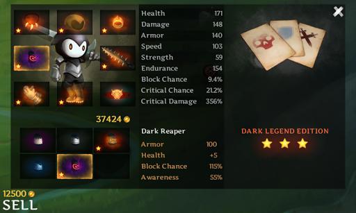 Reaper 1.6.1 screenshots 5