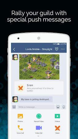 WeGamers 1.8.3 (7655) screenshot 2084981