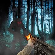 Finding Bigfoot - A Monster Hunter Game APK