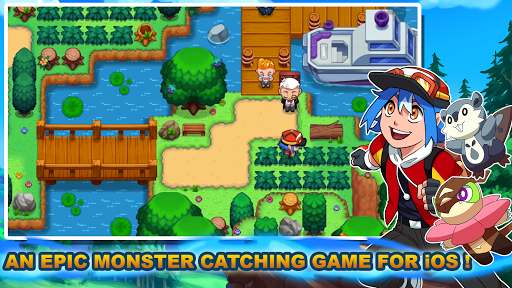 Nexomon 2.6 screenshots 1