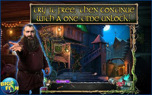 Myths: Fiends and Fairies