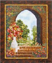 Photo: Victorian Garden Arch