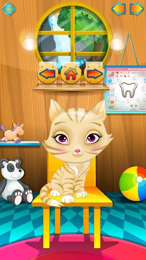 Caring Animal Dentist FULL