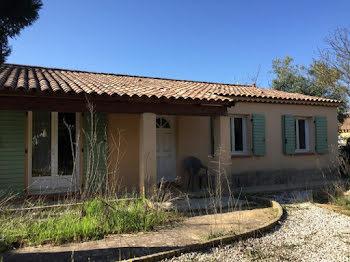 villa à Saint-Maximin-la-Sainte-Baume (83)