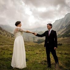 Wedding photographer Vladut Tiut (tiutvladut). Photo of 09.11.2017