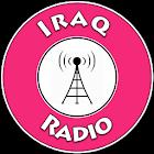 Iraq Radio icon