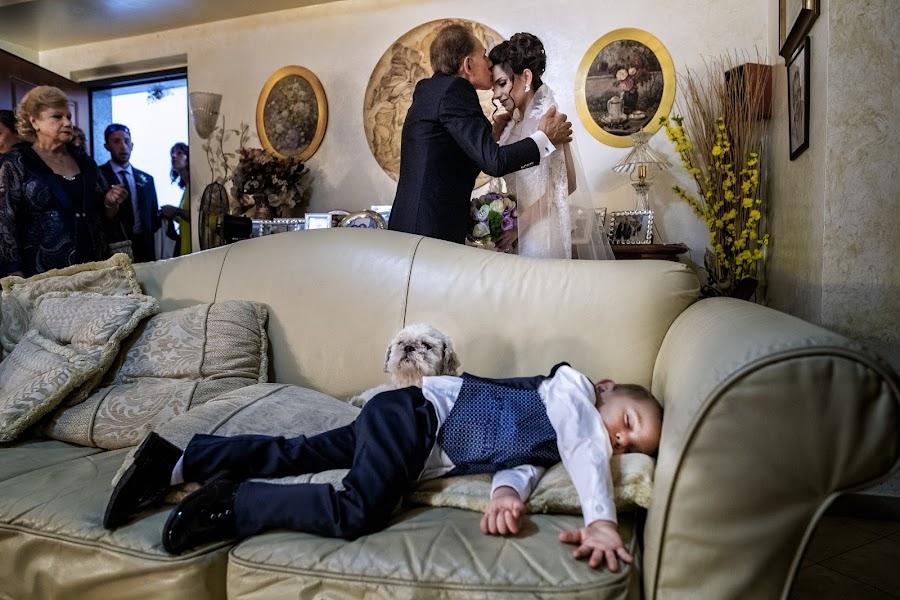 Wedding photographer Pasquale Minniti (pasqualeminniti). Photo of 09.10.2019