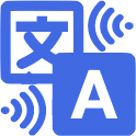 Speech to Speech Translator icon