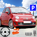 Advance Parking Adventure - Ideal Car Games icon