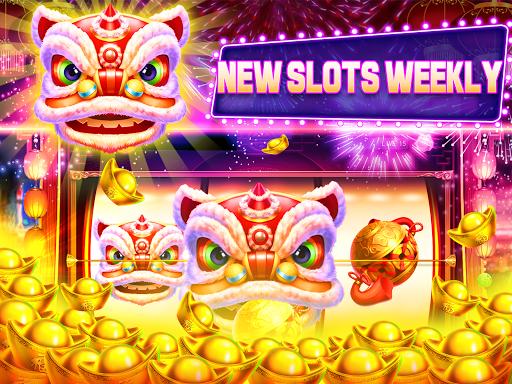 Mega Win Slots - Free Vegas Casino Games screenshot 4