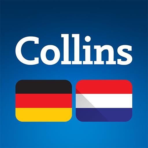 Collins German<>Dutch Dictionary Icon