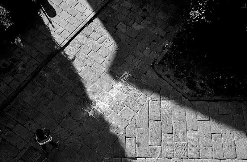 Nell'ombra di Giuseppe Paolinelli