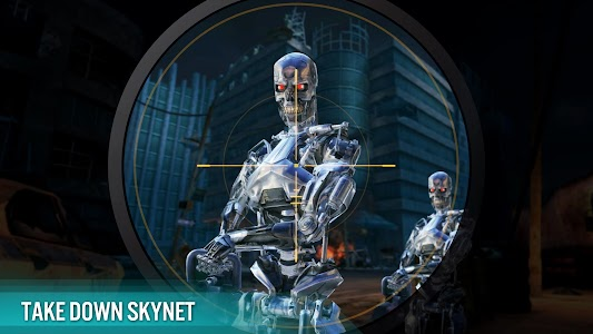 TERMINATOR GENISYS: GUARDIAN v3.0.0 (Mod Money)