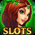 Slot Oasis - free casino slots icon