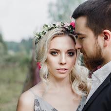 Wedding photographer Darina Namzhilova (darina-n). Photo of 01.05.2017