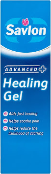 Savlon Advanced Healing Gel - 50g