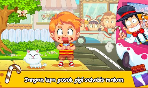 Lagu Anak Terbaru : Gosok Gigi 1.0 screenshots 4