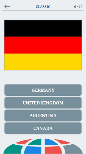 World Flags Quiz : The Flags of the World  {cheat|hack|gameplay|apk mod|resources generator} 4