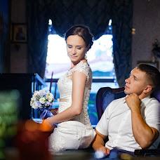Wedding photographer Oleg Vinnik (Vistar). Photo of 10.04.2018