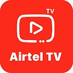 Tips for Airtel TV & Airtel Digital TV Channels icon