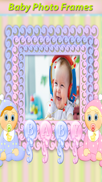 download baby photo frames cute babies frames apk latest version