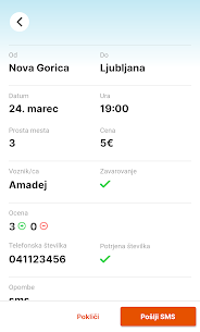 Prevoz.org – Android Mod APK 3