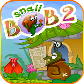 Snail Small Bob 2: Birthday Party Adventure
