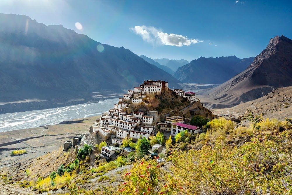 best-places-to-visit-in-india-in-september-Spiti
