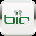 Bio123 icon