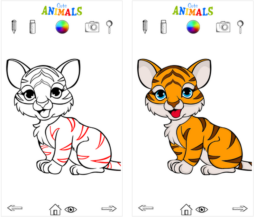 Uncategorized How To Draw Animal Pictures how to draw animals android apps on google play screenshot