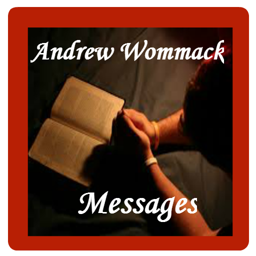 Andrew Wommack Messages