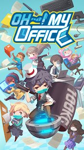 OH~! My Office – Boss Simulation Game Mod Apk Download For Android and Iphone 1