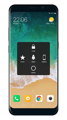 Assistive Touch for Android 2 2.5 screenshots 8