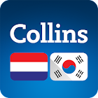 Collins Korean<>Dutch Dictionary icon
