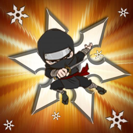 Fast follow ninja adventure