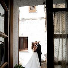 Fotógrafo de bodas Yuliya Gofman (manjuliana). Foto del 25.12.2018