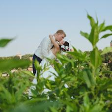 Wedding photographer Ekaterina Kiseleva (Skela). Photo of 07.10.2015