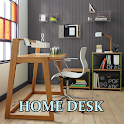 Home Desk icon
