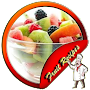 Fruit Recipe APK icon